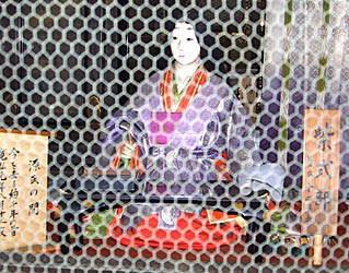 石山寺 紫式部 場所
